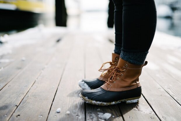 These boots are made for walking: Stiefel-Trends 2018