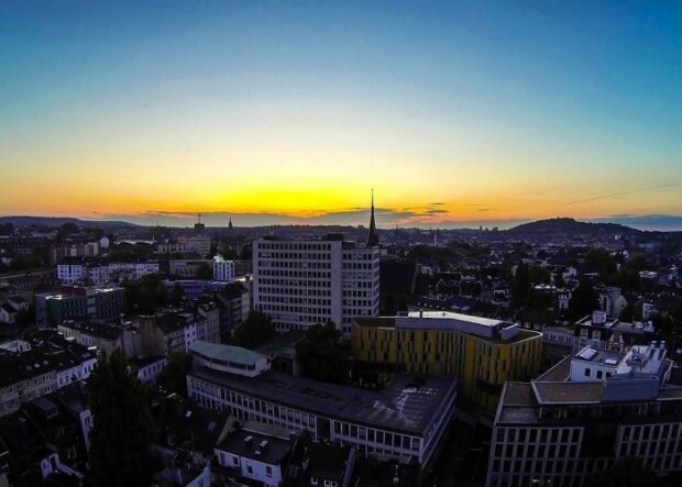 Diese deutsche Stadt ist bei Expats beliebt
