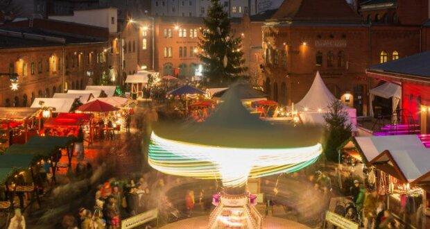 Schwedischer Winterzauber: Der Lucia-Weihnachtsmarkt in Berlin