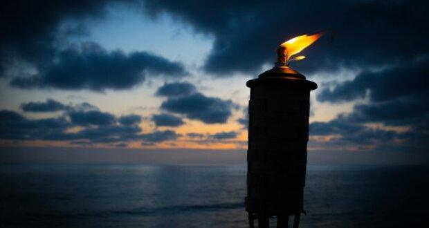 Die Geschichte des menschengemachten Lichts