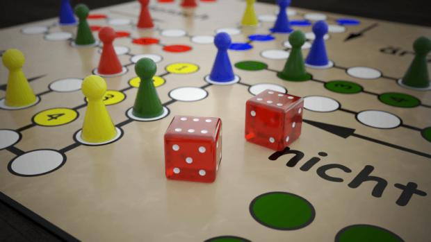 Brettspiel vs. Computergame – wer gewinnt?
