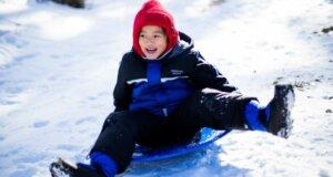 Winterurlaub mit der Familie: Die besten Ausflugsziele