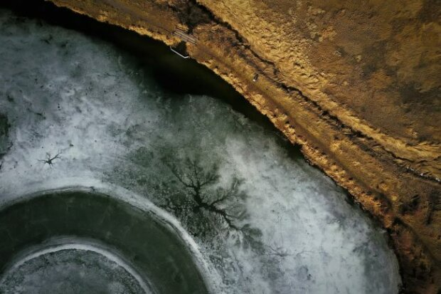 Permafrostböden erwärmen sich weltweit