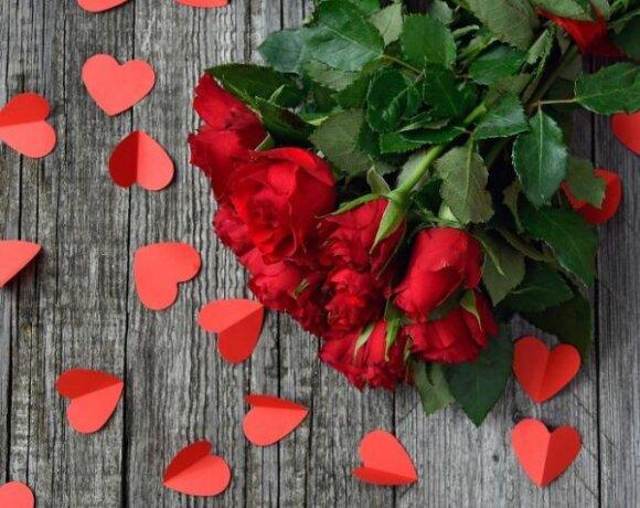 Kreative Geschenkideen zum Valentinstag
