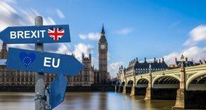 Brexit-Abstimmung: Historische Niederlage für Theresa May