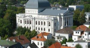 """Rückblick: Die Messe """"Caravan Freizeit Reisen"""" in Oldenburg"""