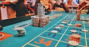 Casino im Hollywood-Film: Betrug und Glitzerwelt