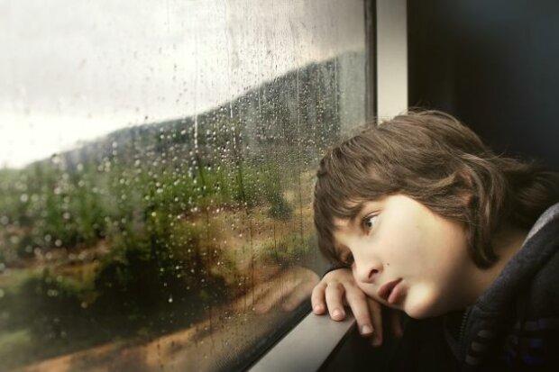 Was tun mit Kindern bei Heimweh?
