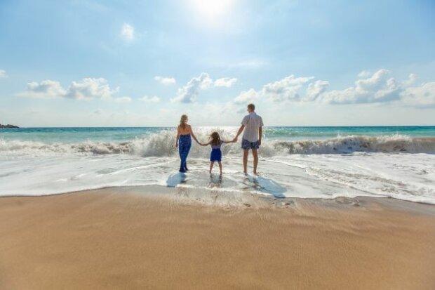 Urlaub mit der Familie für wenig Geld