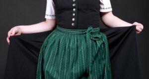 Outfits zum Ja sagen: Ausgefallene Brautkleider