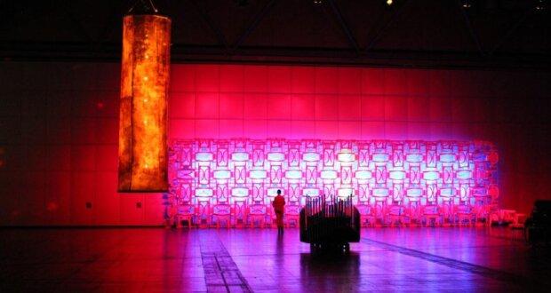 Lichtatmosphäre: Wie LED-Technik Farbe bekennt