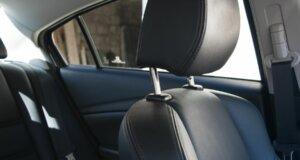 Autositze reinigen: So geht's