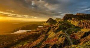 Schottland: Die besten Sehenswürdigkeiten